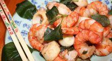 Морская кухня